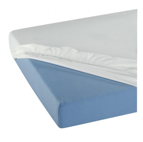 Suprima Spannbetttuch 100x200cm Polyester 3528