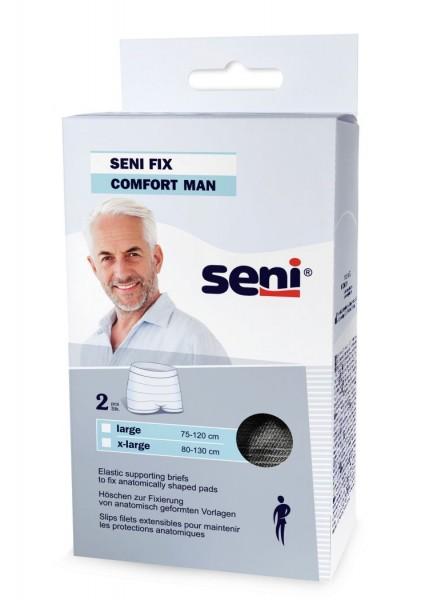 Seni Fix Comfort Man, 2 Stück
