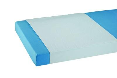 Suprima Bettauflage mit Seitenteilen 3102