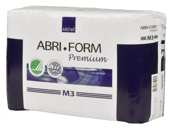 Abena Abri-Form Premium M3, 88 Stück