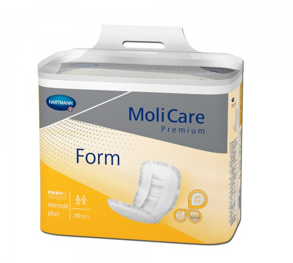 Hartmann MoliCare Premium Form normal plus, 120 Stück
