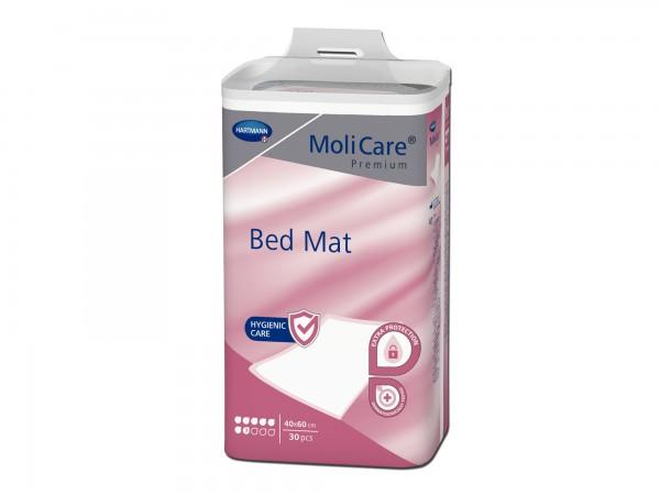 Hartmann MoliCare Premium Bed Mat 7 Tropfen 40x60cm, 30 Stück