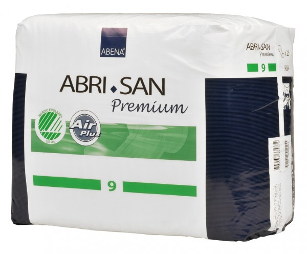 Abena Abri-San Premium 9 Forte, 25 Stück