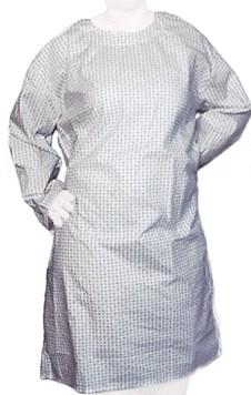 Nachthemd / Patientenhemd