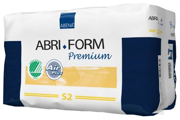 Abena Abri-Form Premium S2, 84 Stück