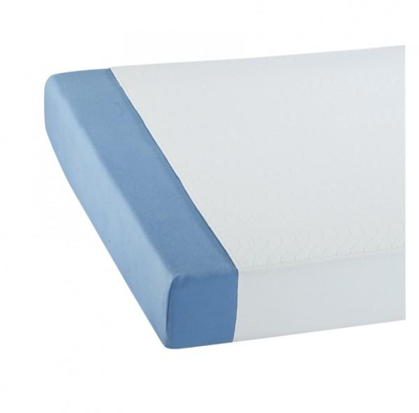 Suprima Bettauflage mit Seitenteilen 3526