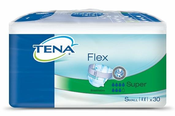 Tena Flex Super S, 30 Stück