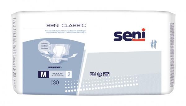 Seni Classic M, 30 Stück