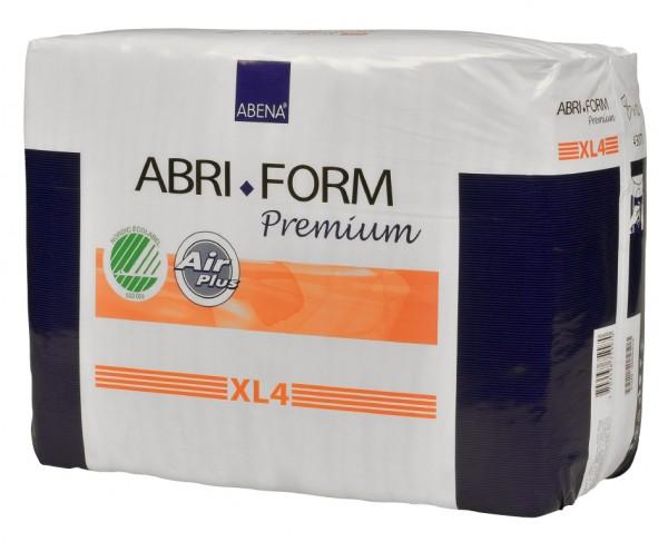 Abena Abri-Form Premium XL4 , 48 Stück