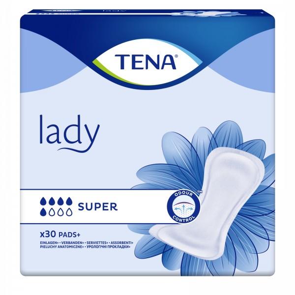 Tena Lady Super, 180 Stück