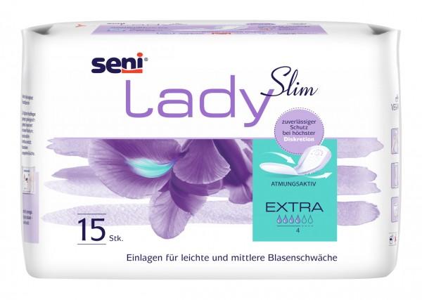 Seni Lady Extra, 15 Stück