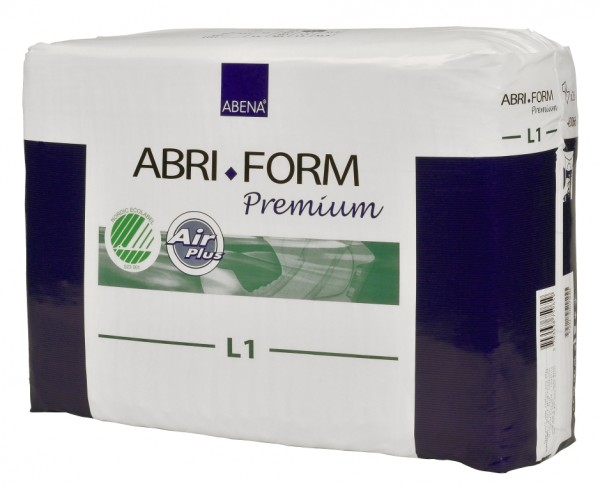 Abena Abri-Form Premium L1, 26 Stück