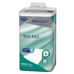 Hartmann MoliCare Premium Bed Mat 5 Tropfen
