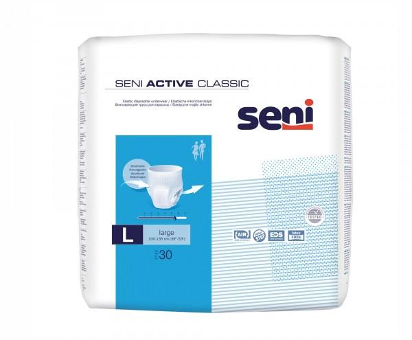 Seni Active Classic L, 30 Stück