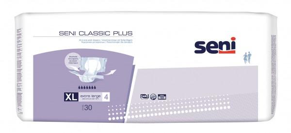 Seni Classic Plus XL, 90 Stück