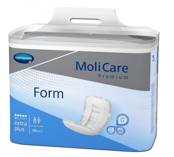 Hartmann MoliCare Premium Form extra plus, 30 Stück