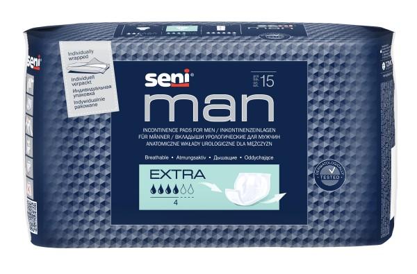Seni Man Extra, 150 Stück