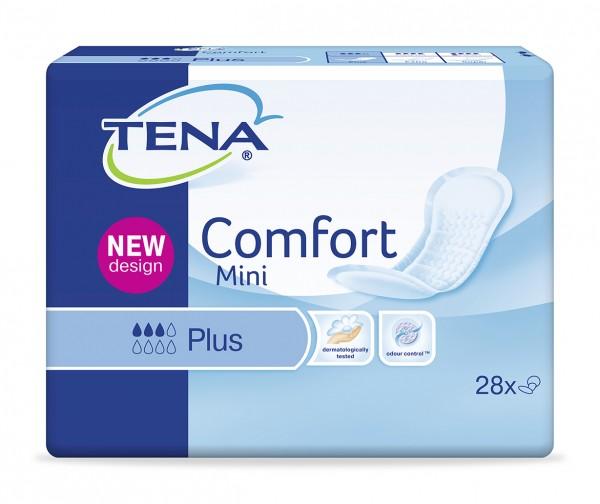 Tena Comfort Mini Plus, 30 Stück