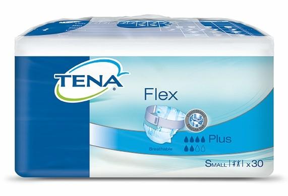 Tena Flex Plus S, 90 Stück