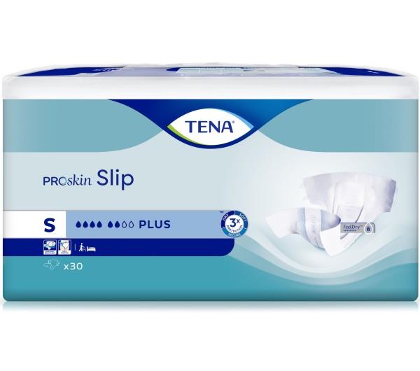 Tena Slip Plus S, 30 Stück