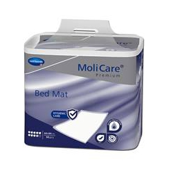 Hartmann MoliCare Premium Bed Mat 9 Tropfen